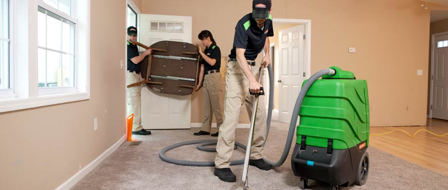 Bath, MI residential restoration cleaning
